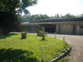 Le Centre Equestre Salonais